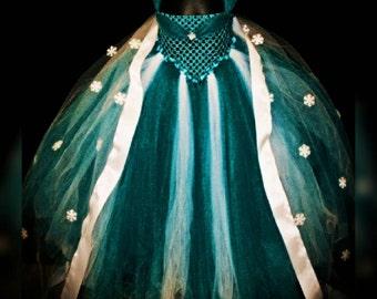 Pretty pretty princess costume