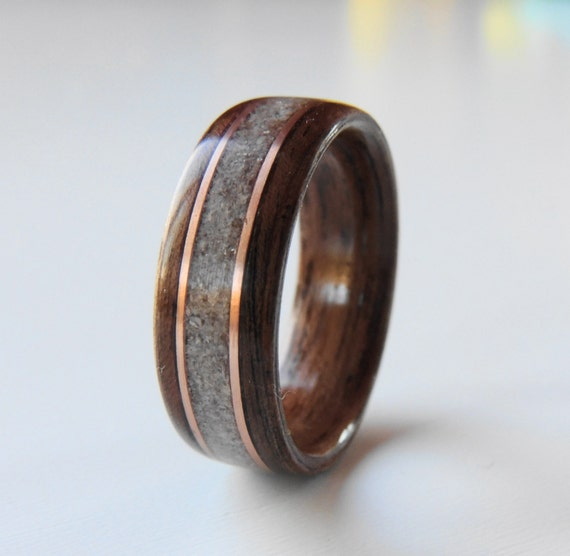 Bentwood Ring Walnut And Deer Antler With Copperwooden. Turquoise Gemstone Engagement Rings. Oregon Sunstone Engagement Rings. Leather Rings. Pearl Stone Engagement Rings. Bhima Jewellery Wedding Rings. Story Wedding Rings. Jewelry Macy's Wedding Rings. Dragon Ball Z Wedding Rings