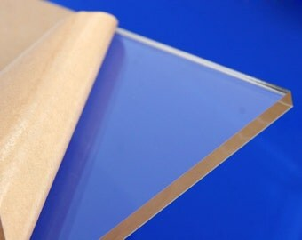 Replacement Glass/Acrylic for Picture/Poster Frames 16 X 24