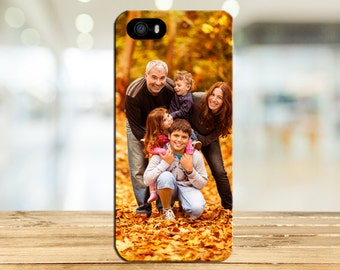 Family picture phone case gift phone case personalized phone case family photo case iphone 6 samsung galaxy