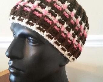 Crochet hat, Adult M/L