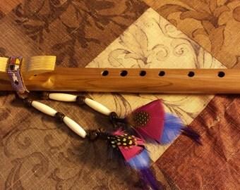 Red Hawk Flute