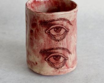 All Eyes on You Cup