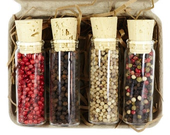 Ultimate Peppercorn Sampler