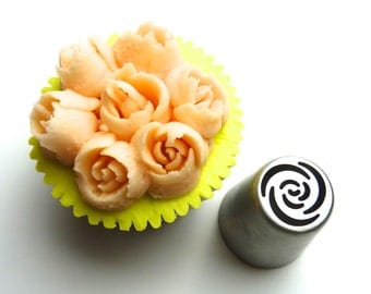 Decospire Russian Piping Icing Tips