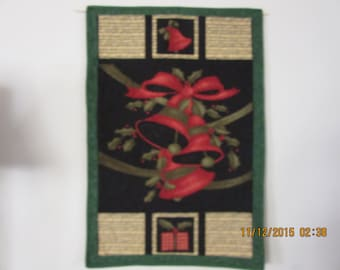 Reduced Price on Wall Hanging, Table Topper, Table Runner, Table Spread