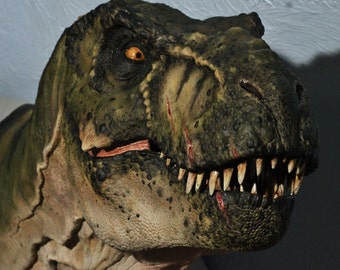 Buck! Bull 1:5 Tyrannosaurus Rex