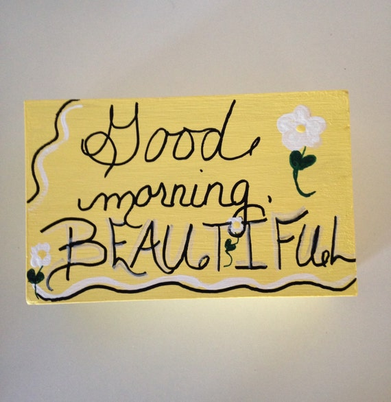 Good Morning Beautiful Wooden Sign Hand Painted Yellow Sign. Temporary Building Rental Male Vasectomy Cost. Paid Per Click Programs Mint Cleaning Services. Villa Fairmont Mental Health IT Solutions. Set Up A Checking Account Online. Why Do Elephants Have Flat Feet. University Of South Carolina Bridge Program. Online College Bachelor Degree. Best Credit Card For Students With No Credit History