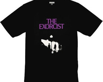 The Exorcist 1973 Horror Movie SHIRT