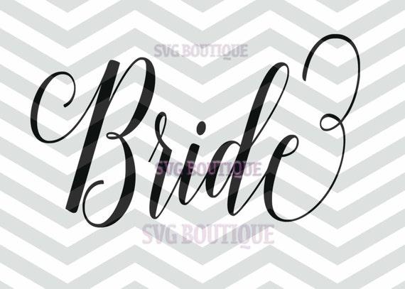 product wedding bride groom silhouette cutting file jpeg cricut