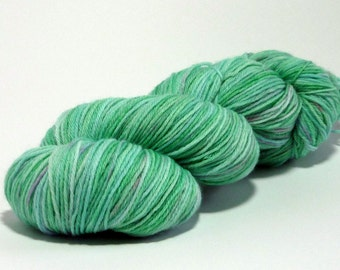 First Spring Buds - Garden Variety sock - 80wool/20nylon. 100grams/357metres. Ready to Ship