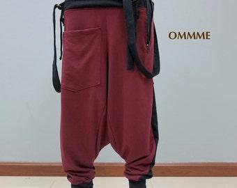 Harem pants 042- R