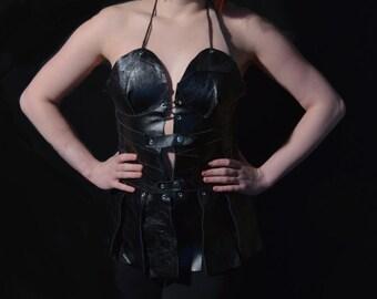 fantasy female armour