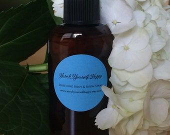 Soothing Body & Room Spray