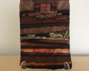 Textile iPad and Kindle Sleeve