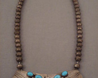 Museum Hinge Necklace