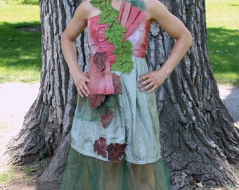 Mother Nature Dress