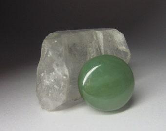 Natural Jade Gemstone 21.10ct