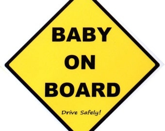 Baby Sign Please Do Not Touch Car Seat And Stroller Signs