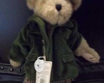 Uncle Edward O'Beary Boyds Bear