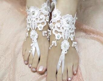 Wedding Gloves, Lace Gloves, Fingerless Gloves, bridal gloves,Bridesmaids Gloves, Bride gloves, Rhinestones Fingerless Gloves, LC14029