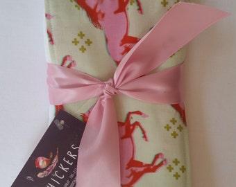 Baby Burp Cloth - Set of 2