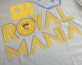 Kansas City Baseball Vintage Inspired Custom T-Shirt