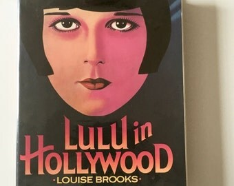 Lulu in Hollywood, 1982. Autobiographical essays by Louise Brooks.