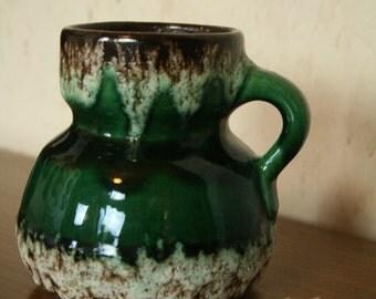 west german pottery by Jopeko 7208/12