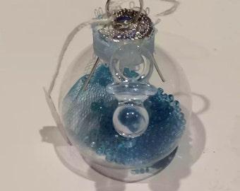 Pacifier Ornament