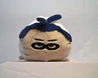 Squid Boy: Splatoon Plush