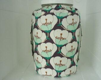 One Gallon jar cover/Fermenting jar cover/raw milk jar cover/kombucha jar cover/fermenting accessories/kombucha accessories