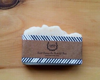 Sweet Dreams Are Made Of These Hand & Body Soap
