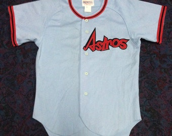 Astros baseball shirt general made in japan M