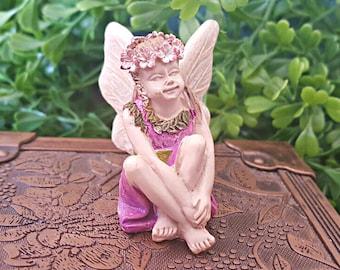 Miniature Fairy Lauren