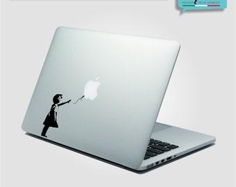 Stickers for Laptop or MacBook, Pro, Air, air - Adesivi in vinile laminato per rendere unico il tuo Portatile