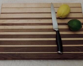 Wood cutting board, wooden cutting board, cutting board, serving board, cheese board, bread board