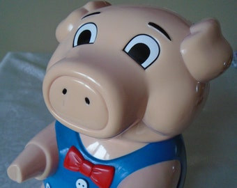 The original 'oinking cookie jar'
