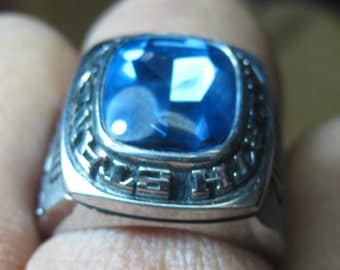 2008 North Stanly high school ring size 8