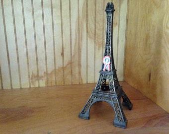 Bi-centennial Eiffel Tower