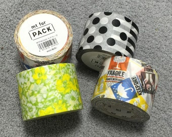 MT Packaging Tapes