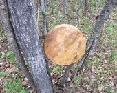 """12"""" Elk Hand Drum"""