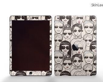 ART DECO Ipad Mini Decal Ipad Mini Case Ipad Mini 2 Case Ipad Mini 2 Decal Ipad Mini Cover Ipad Mini 2 Cover Ipad Mini Skin Ipad Mini 2 Skin
