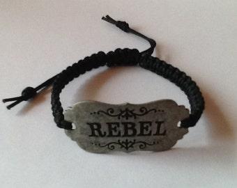 Rebel Bracelet