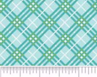 Hoo's in the Forest Doohikey Designs Cotton Yardage