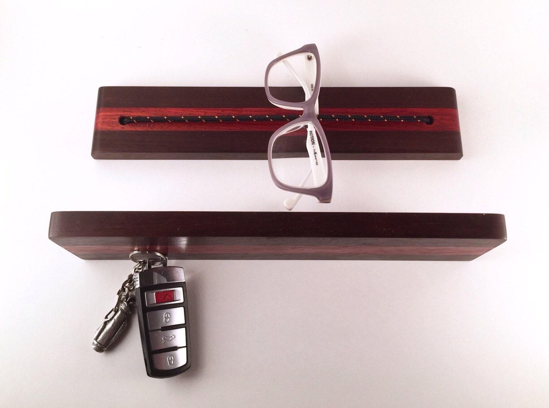 Magnetic Key Rack And Sunglasses Holder Set