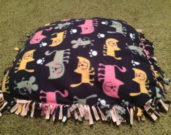 Small dog bed 20lb or less