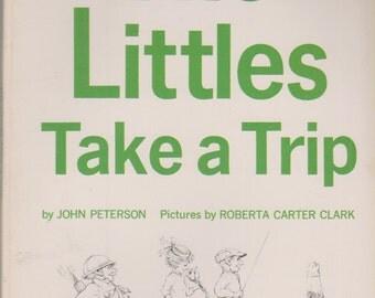 The LIttles Take a Trip TW 1247