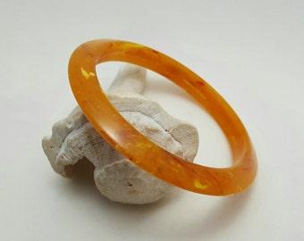 Bakelite Bangle Bracelet