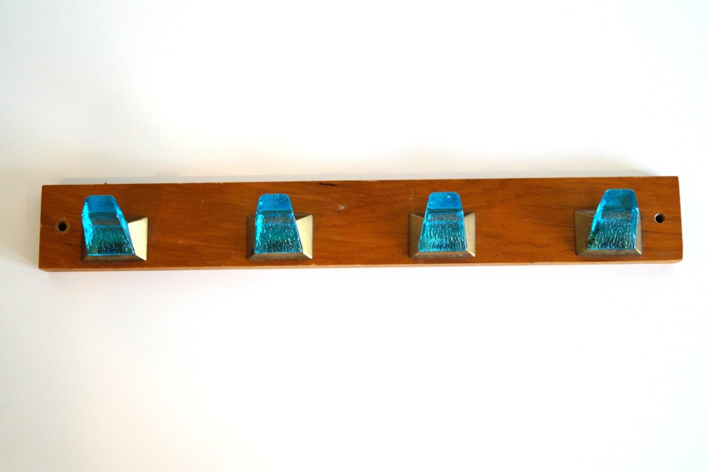 Swedish hangers Mid Century Hafa Combino Serie Hook Vintage